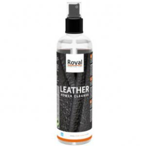 Leather Power Cleaner