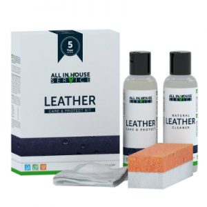 All In House Leather Service 5 Jaar Garantie