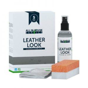 All In House Leather Look Service 5 Jaar Garantie