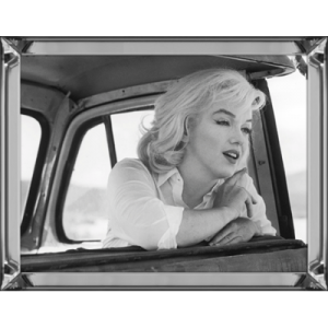 Marilyn Monroe The Misfits Set