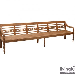 Garden Stations Bench 300 Cm