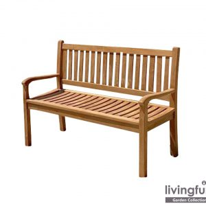 Garden Beaufort Bench 180 Fixed