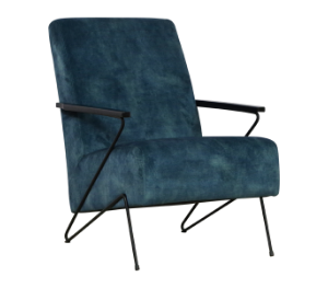 Fauteuil Lazy Low