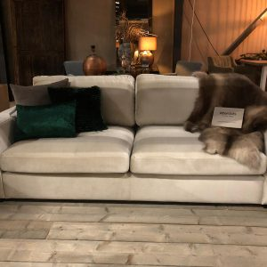 Driepersoons Sofa Giorno